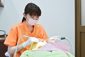 杉村歯科医院 歯科衛生士求人