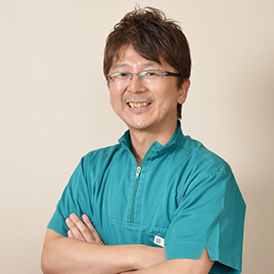 杉村歯科医院 治療の流れ 院長